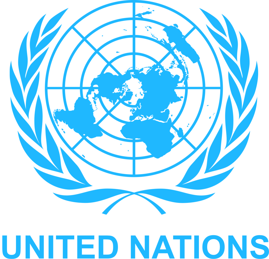 In partnership with the United Nations - Home